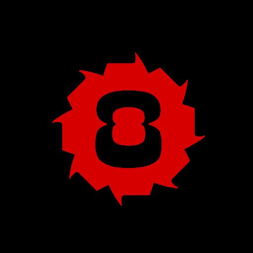 DIRTY8